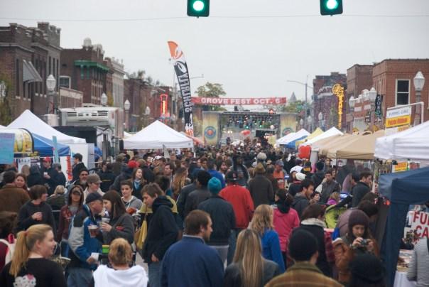 Grove Fest 2012 011