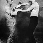 Ip Man Yip Man Ye Wen & Bruce Lee