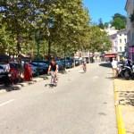 Triathlon de Lamastre - Lex Reinhart