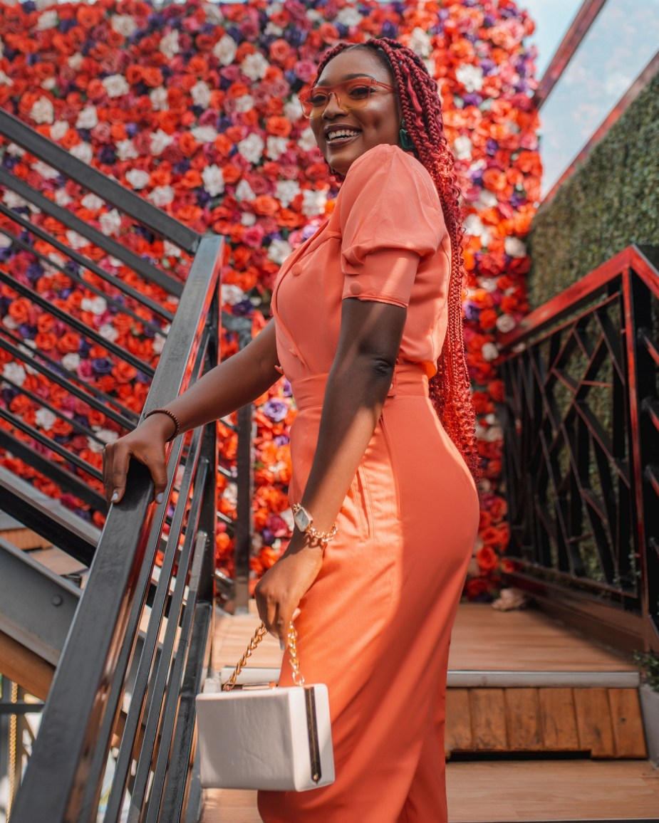 Holiday party outfit ideas Wumi Tuase(21)