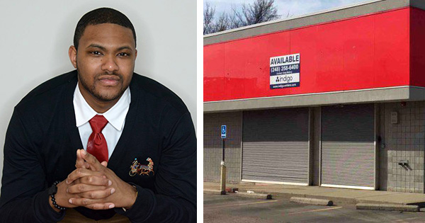 Raphael Wright, founder of Detroit's first Black-owned grocery store
