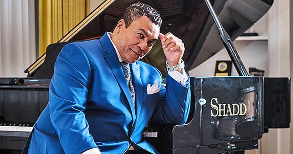 Warren Shadd, founder of Shadd Pianos