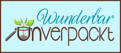 Wunderbar unverpackt Logo