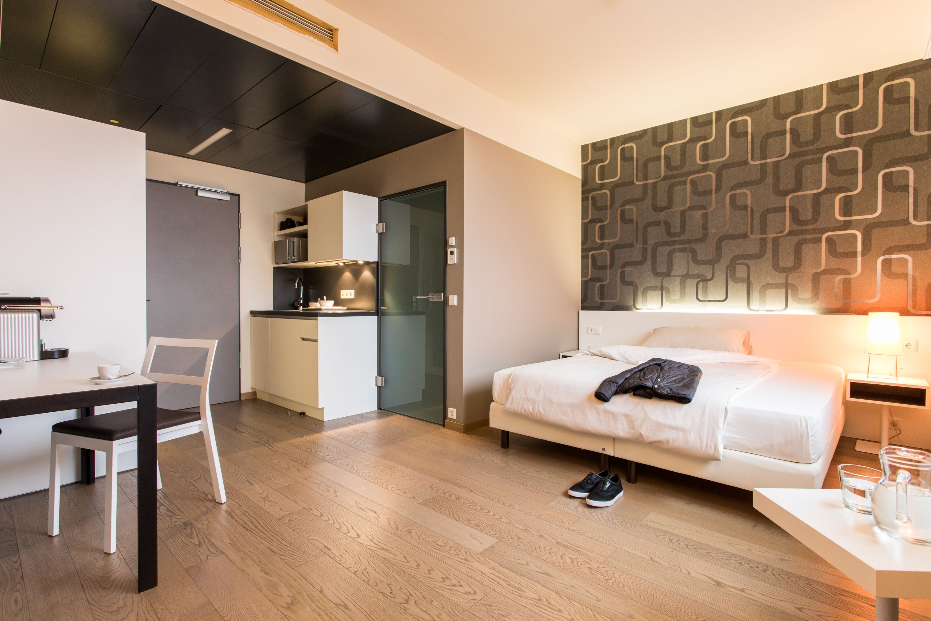 furnished apartments lofts and studios in munich