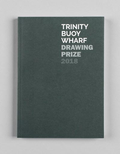 Trinity Buoy Wharf Drawing Prize 2018