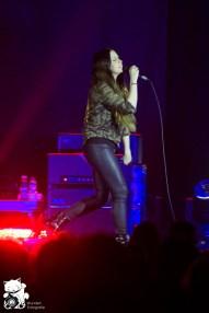 Alanis Morisette 2012