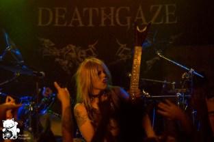 Deathgaze 2013