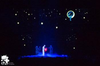 Michael Jackson Cirque Du Soleil 2012
