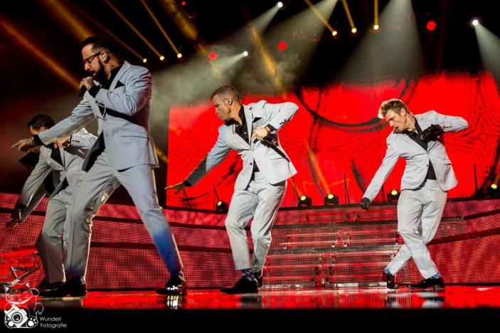 Backstreet Boys 2014
