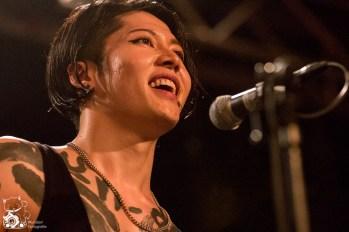 Miyavi 2014