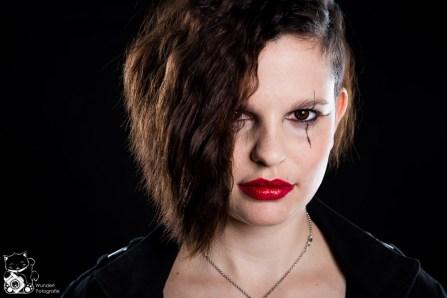Kathrin - Halloween Shooting