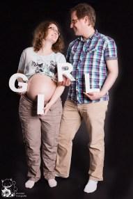 Babybauch-Shooting mit Sabine und Torsten