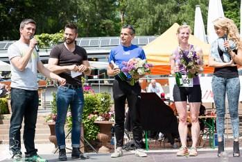 GastRUNomie 2015 - 10km Lauf