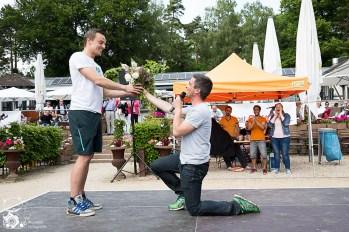 GastRUNomie 2015 - Verabschiedung und Heiratsantrag