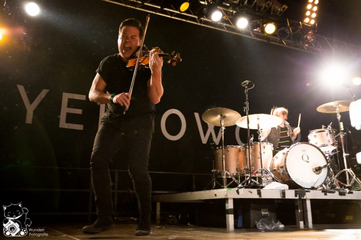 Yellowcard 2015