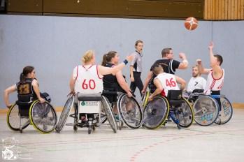 RBC Köln 99ers IV - RTB Uni Bochum
