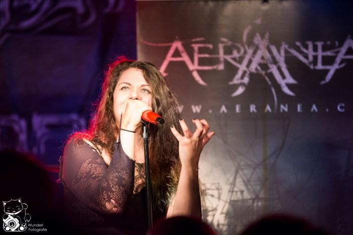 Aeranea Foto: Steffie Wunderl