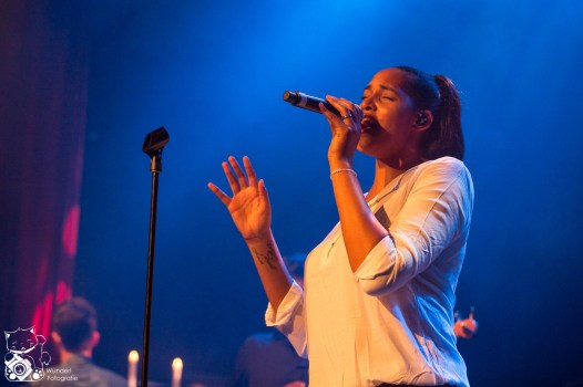 Cassandra Steen 2015