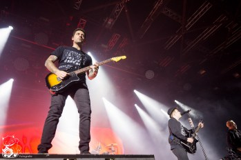 Fall Out Boy Foto: Steffie Wunderl