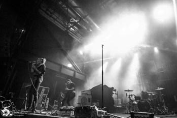 PVRIS Foto: Steffie Wunderl