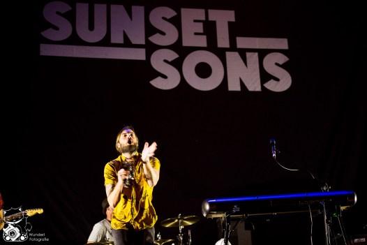 Sunset Sons 2015