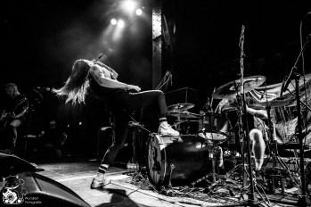 While She Sleeps Foto: Steffie Wunderl