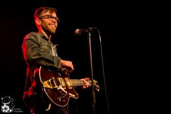 Jeff Butcher Foto: Steffie Wunderl