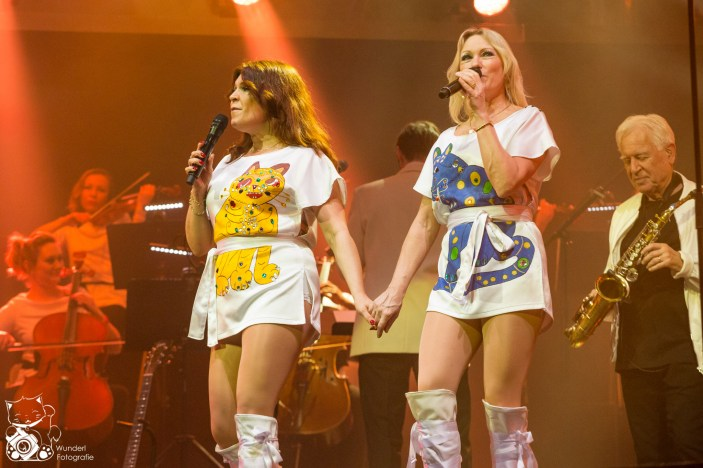 ABBA The Show 2016