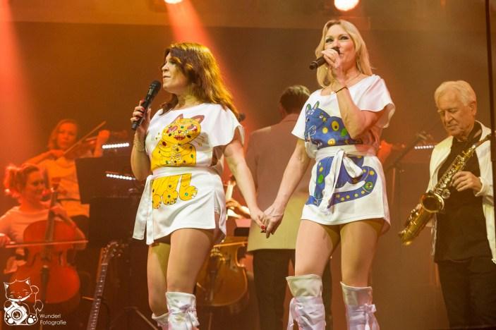ABBA The Show 2016