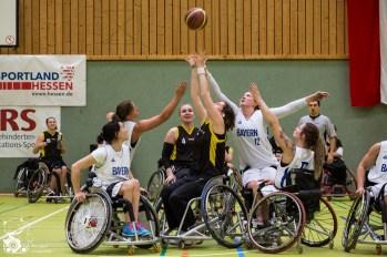 Deutsche Meisterschaft der Damen 2017