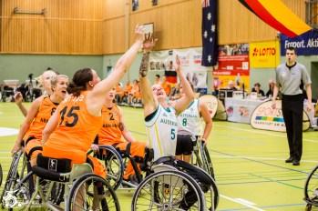 Samstag Spiel 4: Australien vs. Niederlande