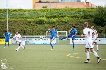 Freundschaftsspiel: SV Lövenich/Widdersdorf vs. SF Aegidienberg