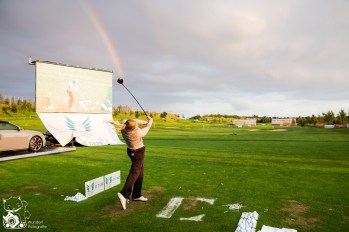 German Long Drive Championship 2017