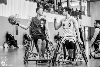 Saison 2017/18: RSC Osnabrück vs. ASV Bonn