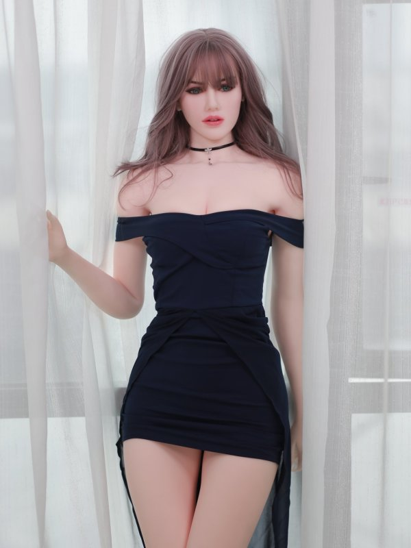 Charlotte Sexdoll 23