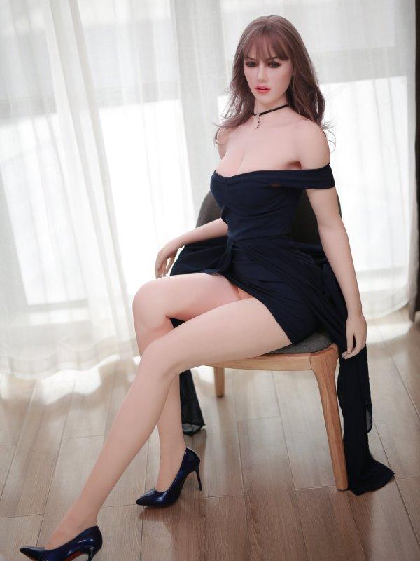 Charlotte Sexdoll 26