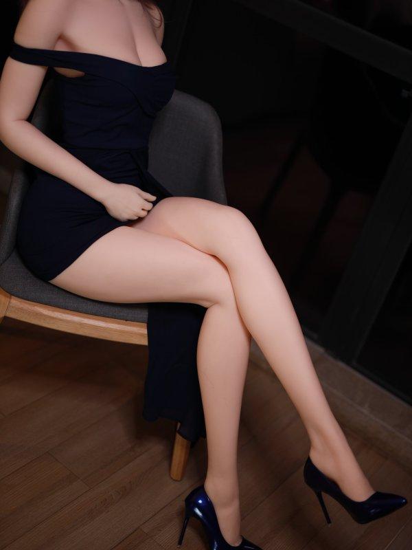 Charlotte Sexdoll 3