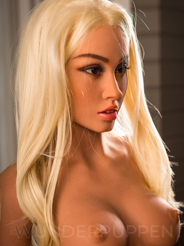 Anke Real Doll Sexpuppe 17
