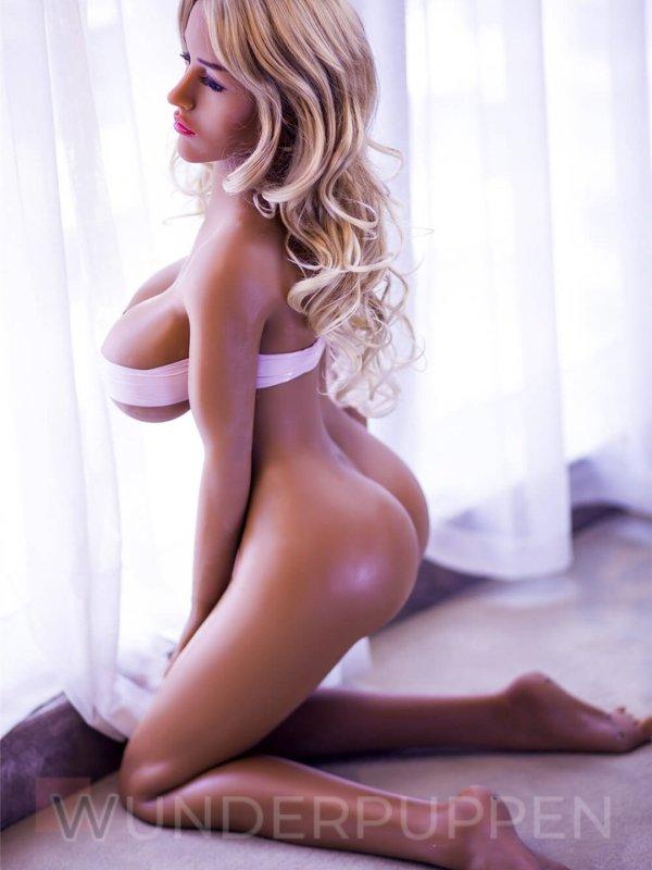 Annika Real Doll Sexpuppe 10