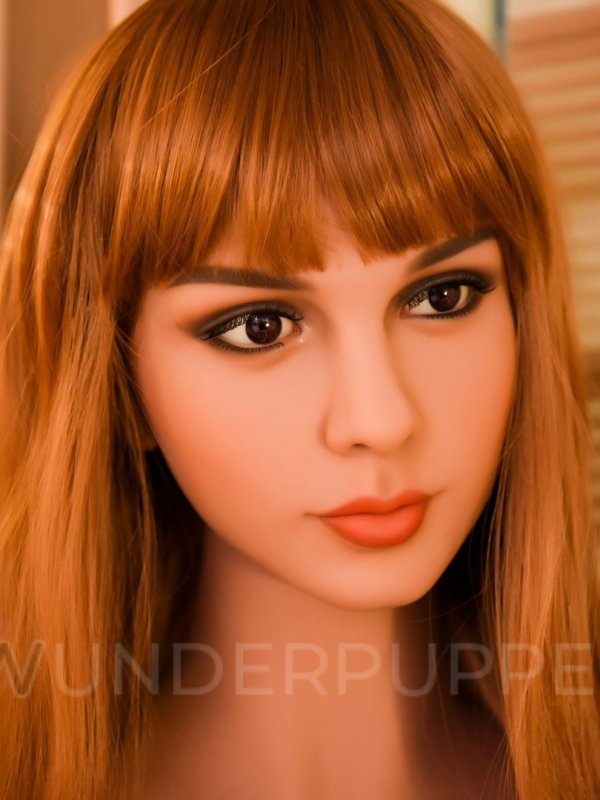 Ella Real Doll Sexpuppe 38