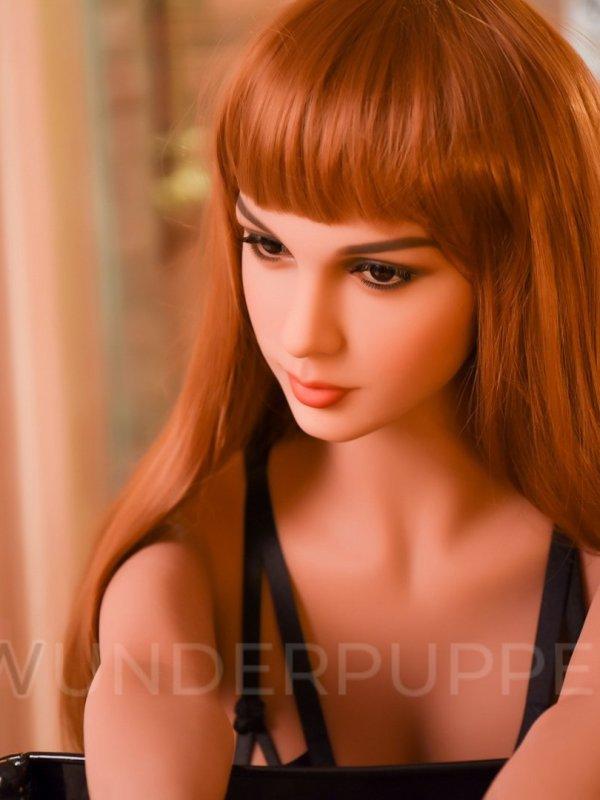 Ella Real Doll Sexpuppe 54