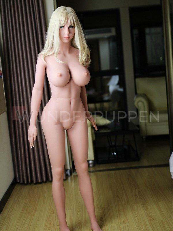 Jennifer Real Doll Sexpuppe 12
