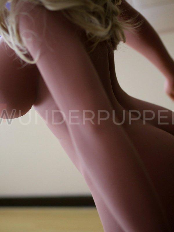 Jennifer Real Doll Sexpuppe 6