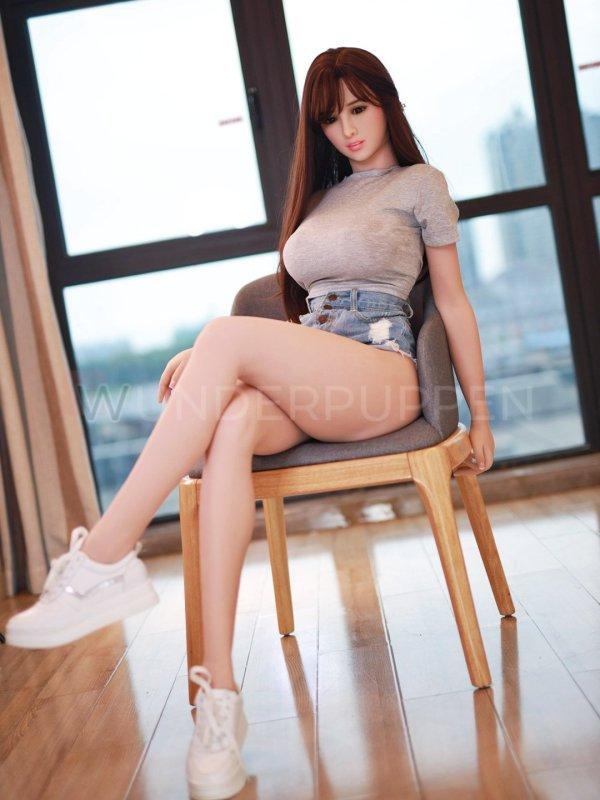 Yakita Real Doll Sexpuppe 16