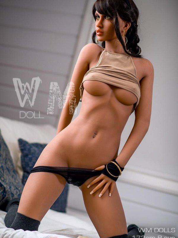 Darja Real Doll Sexpuppe 14