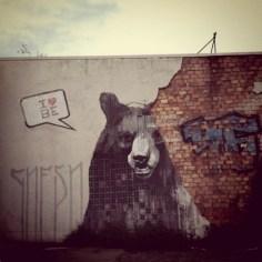 Berlin 11 - Wundertute