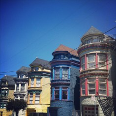 Haight Ashbury SF - Wundertute