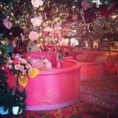 Madonna Inn - Wundertute