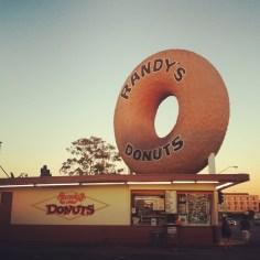 Randys Donuts - Wundertute