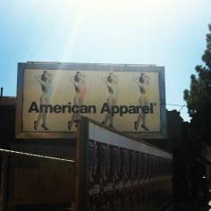 american apparel silverlake - wundertute